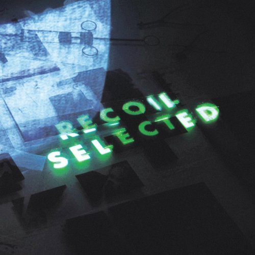 Recoil Selected 2 CD
