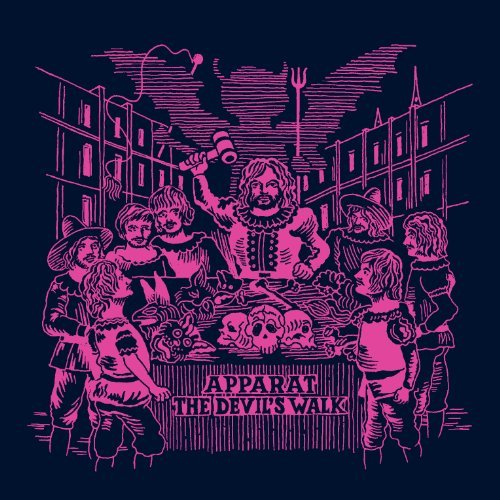 Apparat Devil's Walk