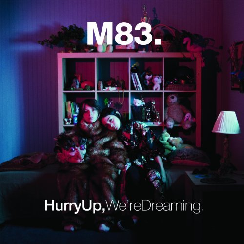 M83 Hurry Up We're Dreaming (2cd) 2 CD