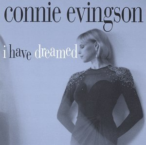 Evingson Connie I Have Dreamed