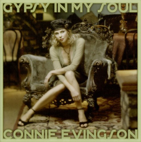 Evingson Connie Gypsy In My Soul