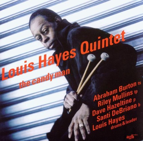 Louis Quintet Hayes Candy Man