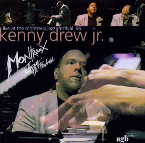 Kenny Jr. Drew 1999 Live At The Montreuz Jazz