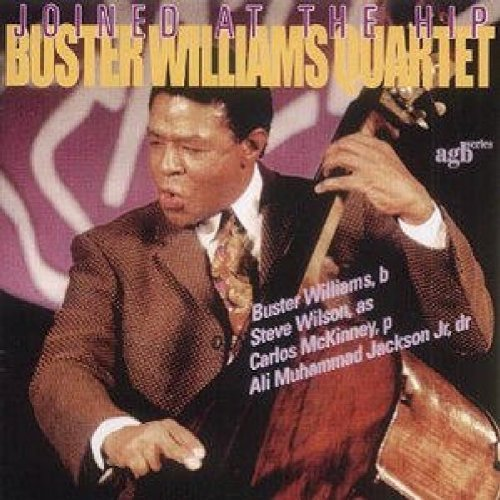 Buster Williams Joined At The Hip