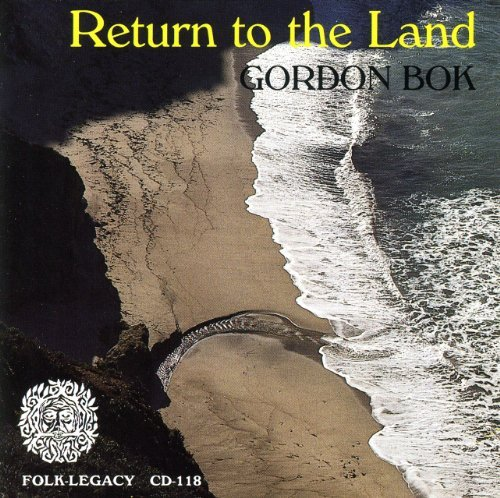 Gordon Bok Return To The Land