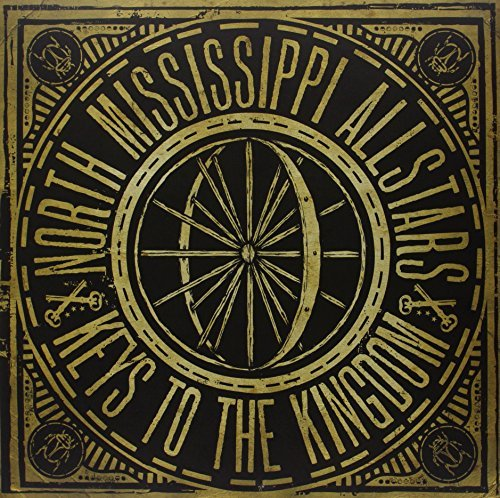 North Mississippi Allstars Keys To The Kingdom 180gm Vinyl
