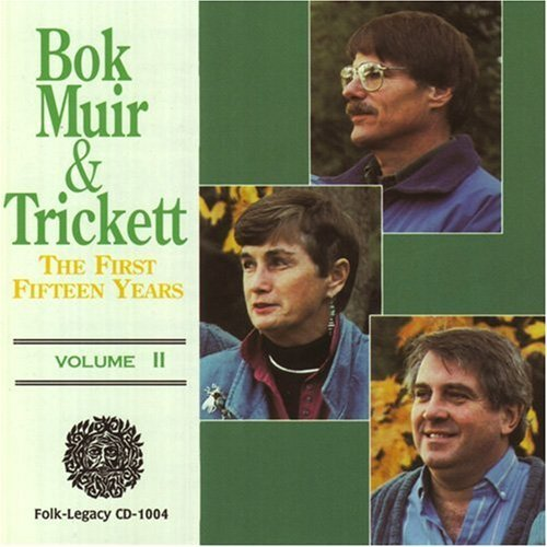 Bok Muir Trickett Vol. 2 First 15 Years