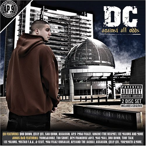 Dc Against All Odds Explicit Version