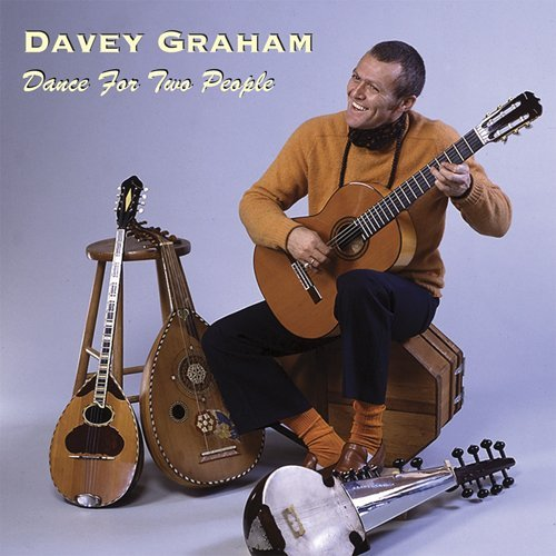 Davey Graham Dance For Two People