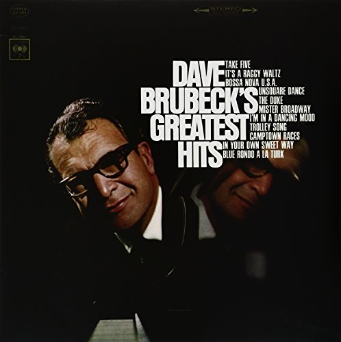 Dave Brubeck Dave Brubeck's Greatest Hits 180gm Vinyl