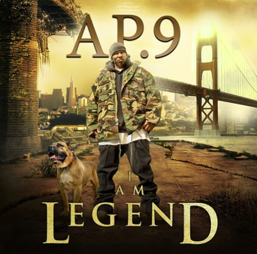 Ap.9 Of The Mob Figaz I Am Legend Explicit Version