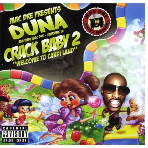 Duna Vol. 2 Crack Baby Explicit Version