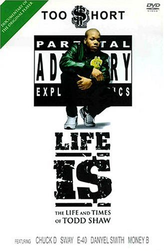 Too Short Life Is The Life & Times Of To Explicit Version Feat. Chuck D E 40 Money B