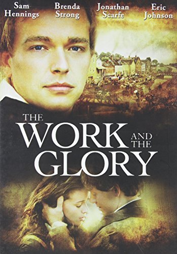 Work & The Glory Work & The Glory Nr