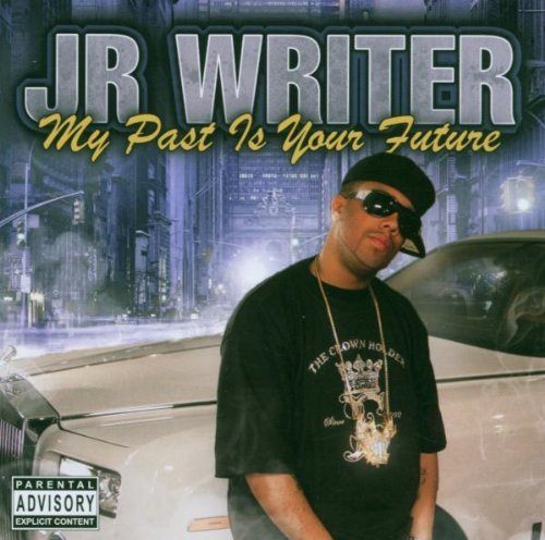Jr Writer My Past Is Your Future
