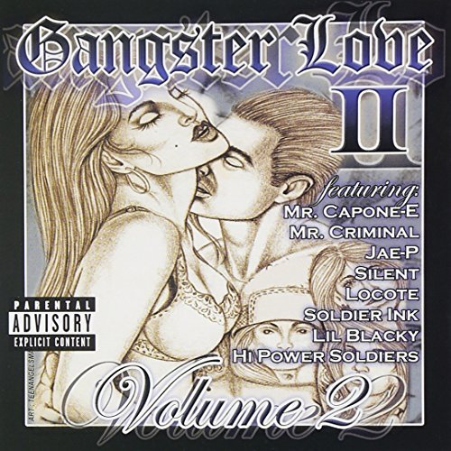 Gangster Love Vol. 2 Gangster Love Explicit Version Gangster Love