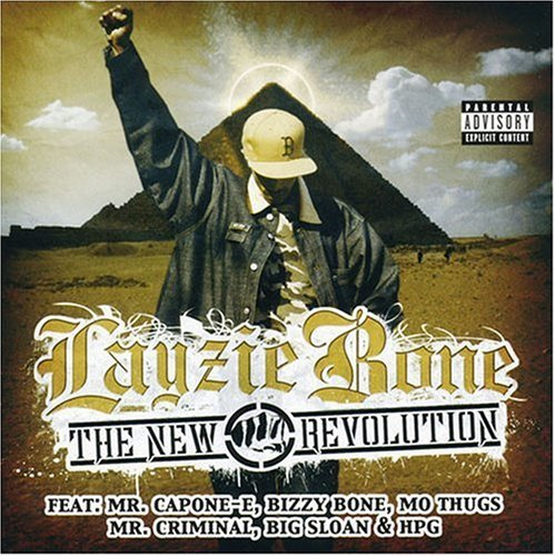 Layzie Bone New Revolution Explicit Version