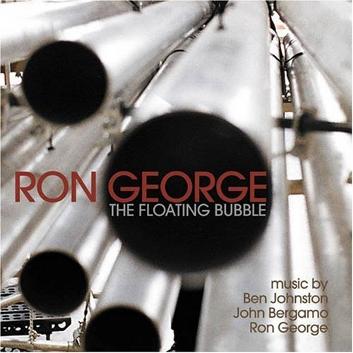 Ron George Floating Bubble