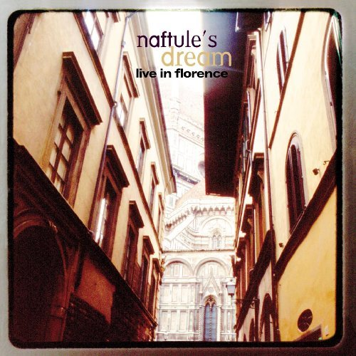 Naftule's Dream Live In Florence