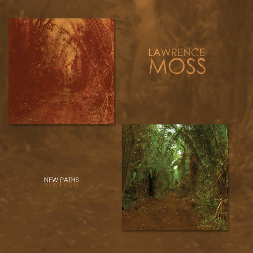 Moss New Paths Lawrence Moss
