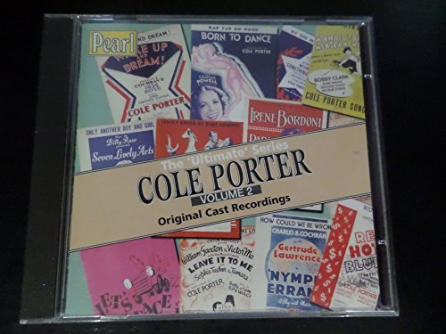 Ultimate Cole Porter Vol. 2 Ultimate Cole Porter Ultimate Cole Porter