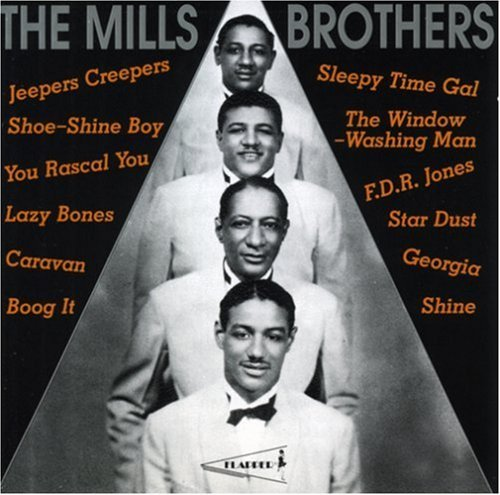 Mills Brothers Mills Brothers