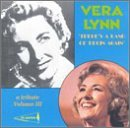 Vera Lynn Vol. 3 There's A Land Of Begin