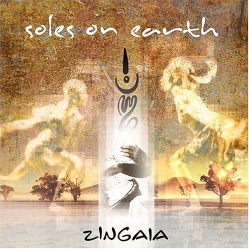 Zingaia Soles On Earth