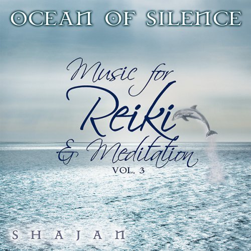 Shajan Vol. 3 Ocean Of Silence Music