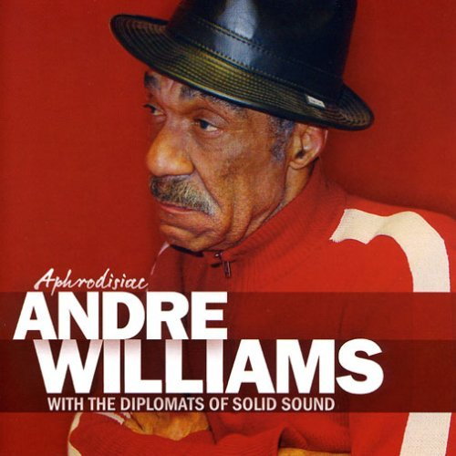 Williams Andre Aphrodisiac