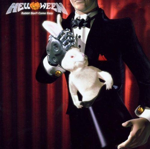 Helloween Rabbit Don't Come Easy