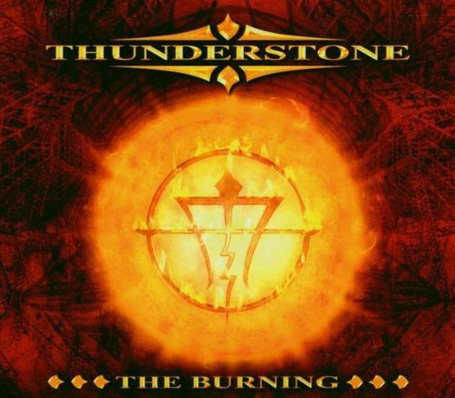 Thunderstone Burning