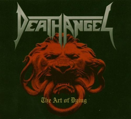 Death Angel Art Of Dying