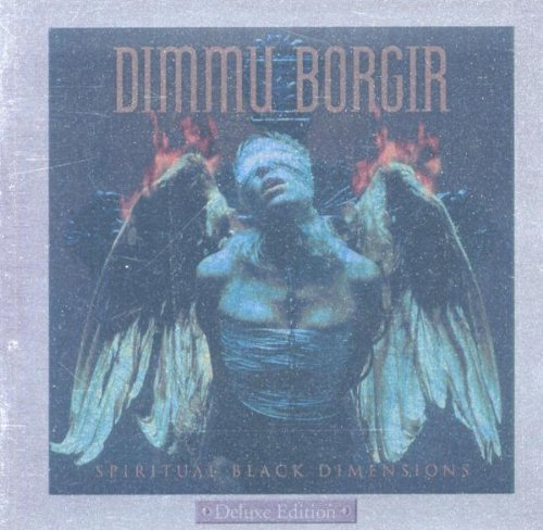 Dimmu Borgir Spiritual Black Dimensions Enhanced CD