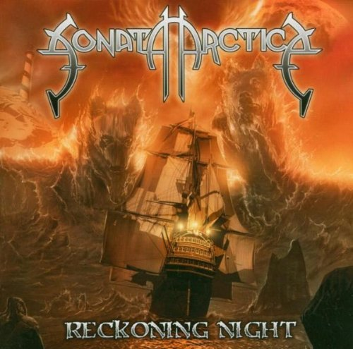 Sonata Arctica Reckoning Night