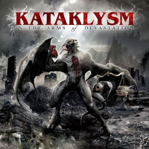 Kataklysm In The Arms Of Devastation