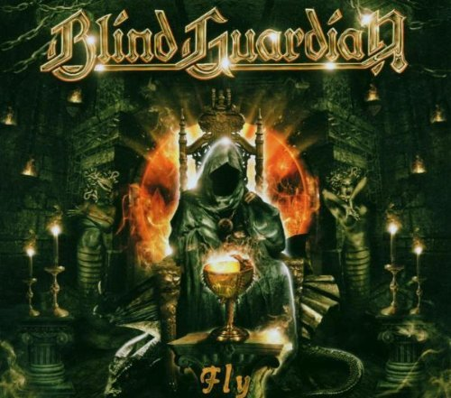 Blind Guardian Fly