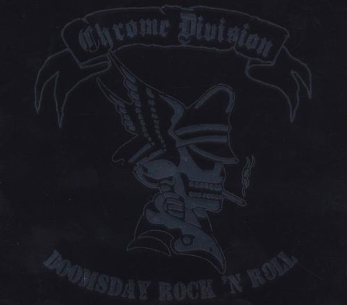 Chrome Division Doomsday Rock'n Roll