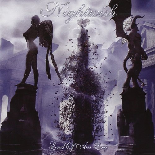Nightwish End Of An Era 2 CD
