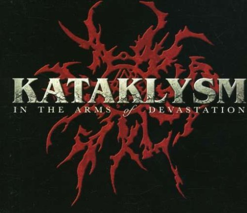 Kataklysm In The Arms Of Devastation Lmtd Ed. Incl. Bonus DVD