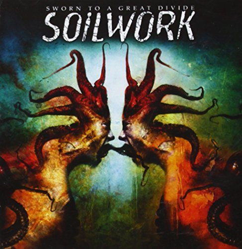 Soilwork Sworn To A Great Divide Incl. DVD