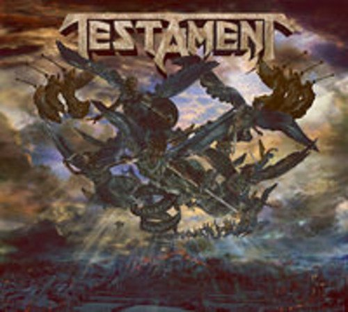 Testament Formation Of Damnation