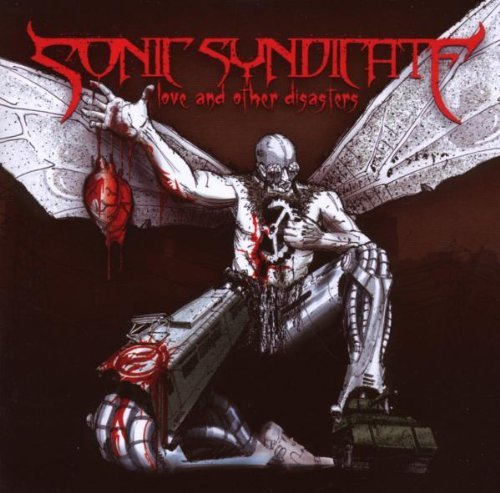 Sonic Syndicate Love & Other Disasters 2 CD