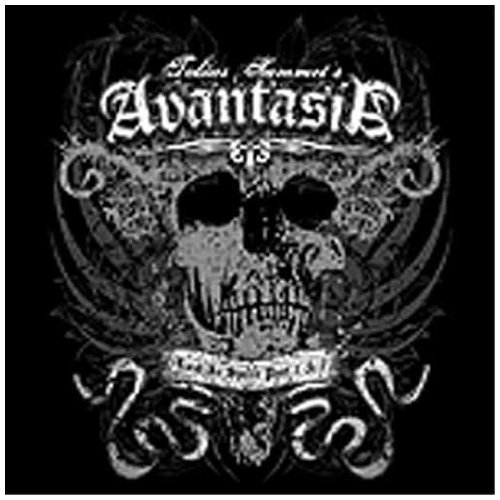 Avantasia Lost In Space 1 & 2