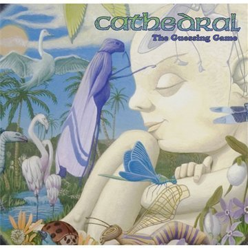 Cathedral Guessing Game 2 CD
