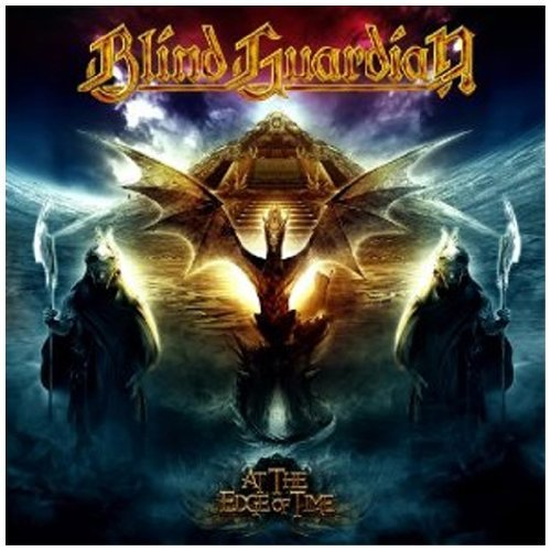 Blind Guardian At The Edge Of Time