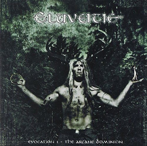 Eluveitie Evocation I