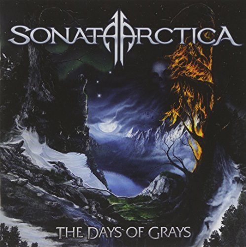 Sonata Arctica Days Of Grays