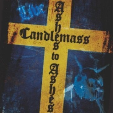 Candlemass Ashes To Ashes (live) Incl. DVD