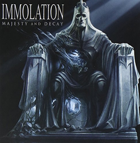 Immolation Majesty & Decay